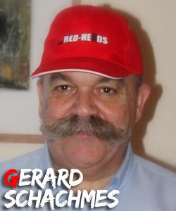 Gerard Schachmes
