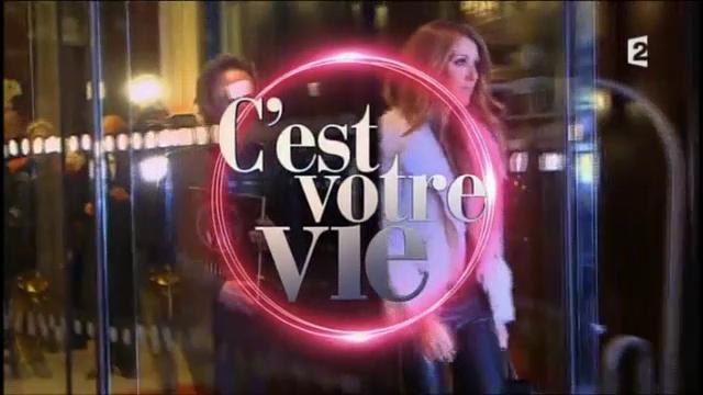 affiche C\�est votre vie ! (2013)